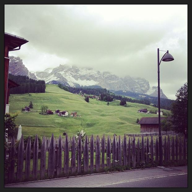 Maratona dles Dolomites - La Villa 2013
