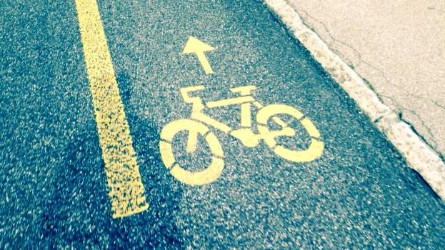 Bike strada