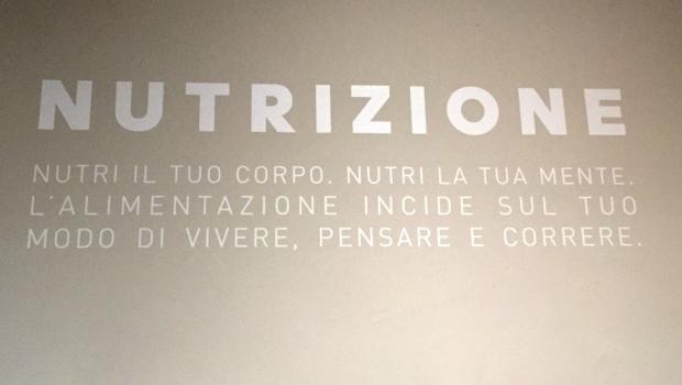 Nutrition Adidas