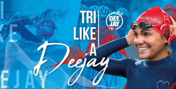 Deejay Tri | Integrazione | Idroscalo Milano