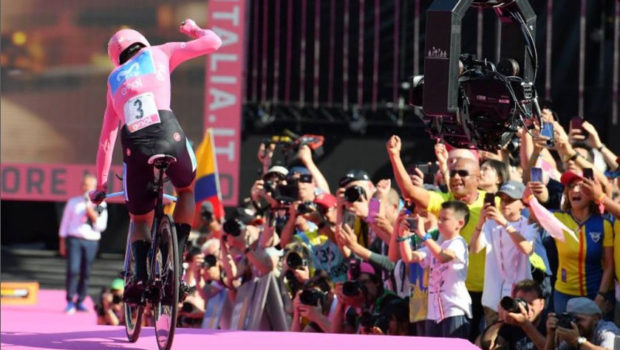 Giro 102 | Giro d'Italia